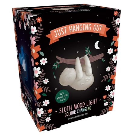 Picture of Sloth Mood Light