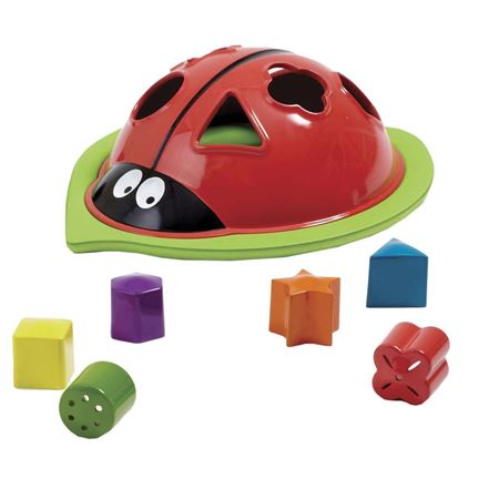 Picture of Ladybird Sorter