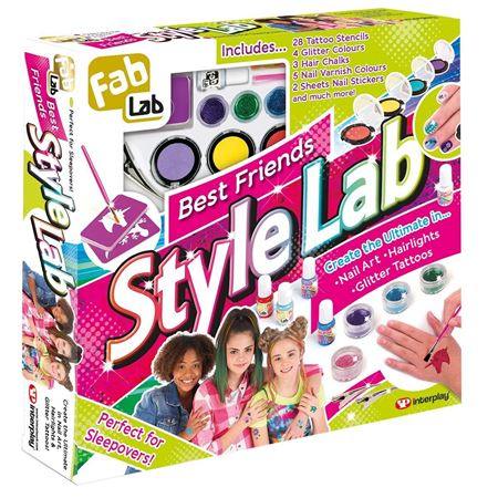 Picture of Best Friends Style Lab