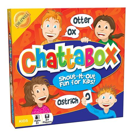Picture of Chattabox