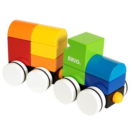Picture of Magnetic Train