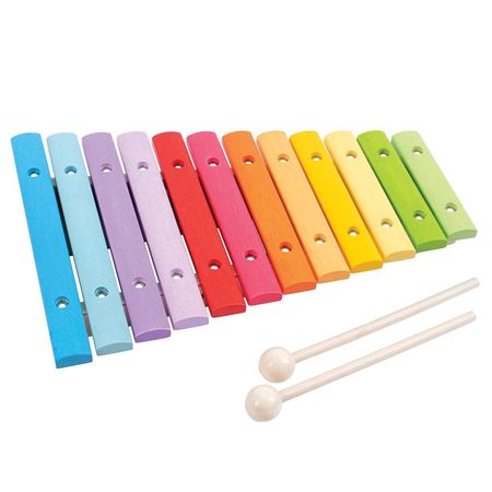 Picture of Snazzy Xylophone
