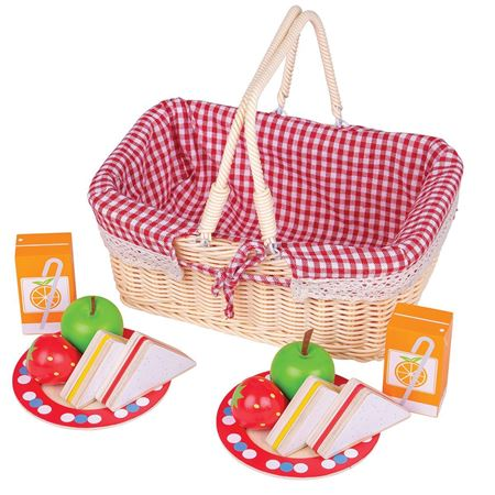 Picture of Picnic Basket