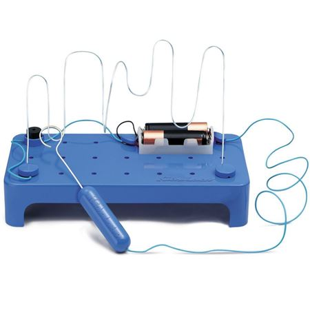 Picture of Buzz Wire Making Kit - SECONDS