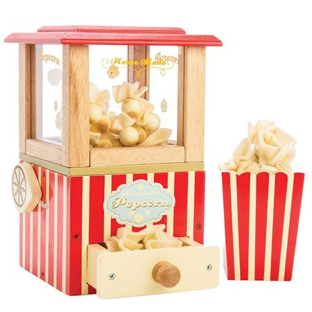 Picture of Popcorn Machine