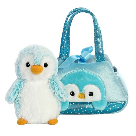 Picture of Fancy Pal Penguin Bag