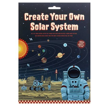 Picture of Create Your Own Solar System