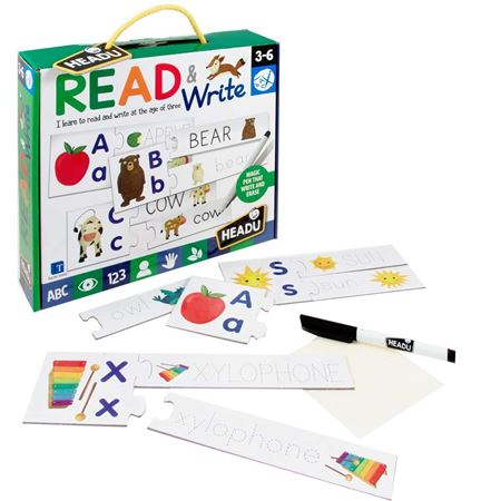 Picture of Read & Write