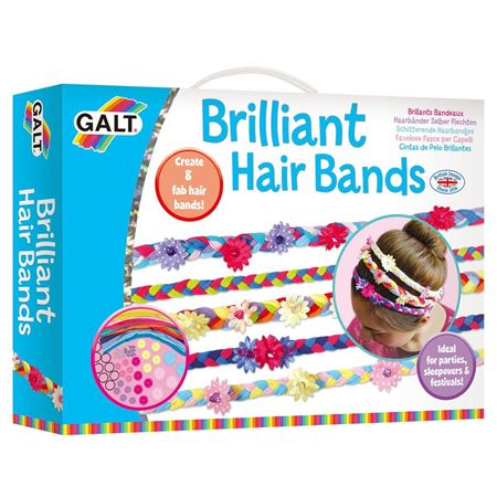 Picture of Brilliant Hair Bands