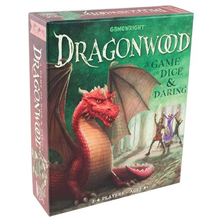 Picture of Dragonwood