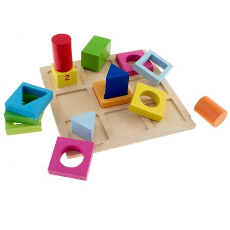 Picture of Geometric Blocks