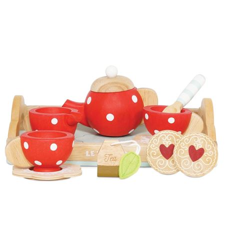 Picture of Honeybake Tea Set