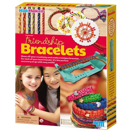 Picture of Friendship Bracelets
