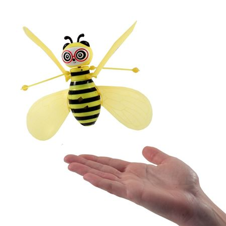 Picture of Flying Bee