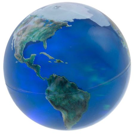 Picture of Swirling Ocean Ball